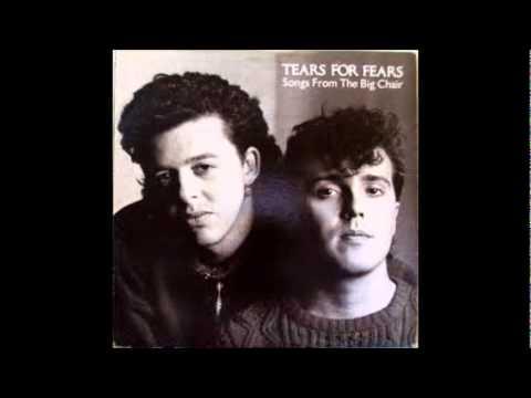 Shout - Rap Instrumental (Tears For Fears)