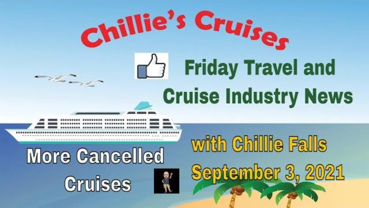Download Friday Travel and Cruise Industry News
