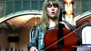 #271 Linnea Olsson - Ah! (Session Acoustique)