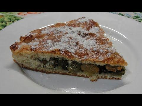 Пироги рецепты с щавелем и вкусные видеоурок