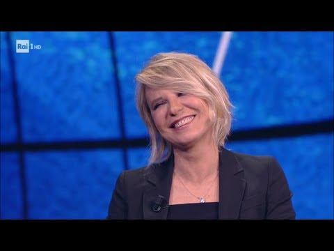 Maria De Filippi (1^ parte) - Che tempo che fa 08/04/2018
