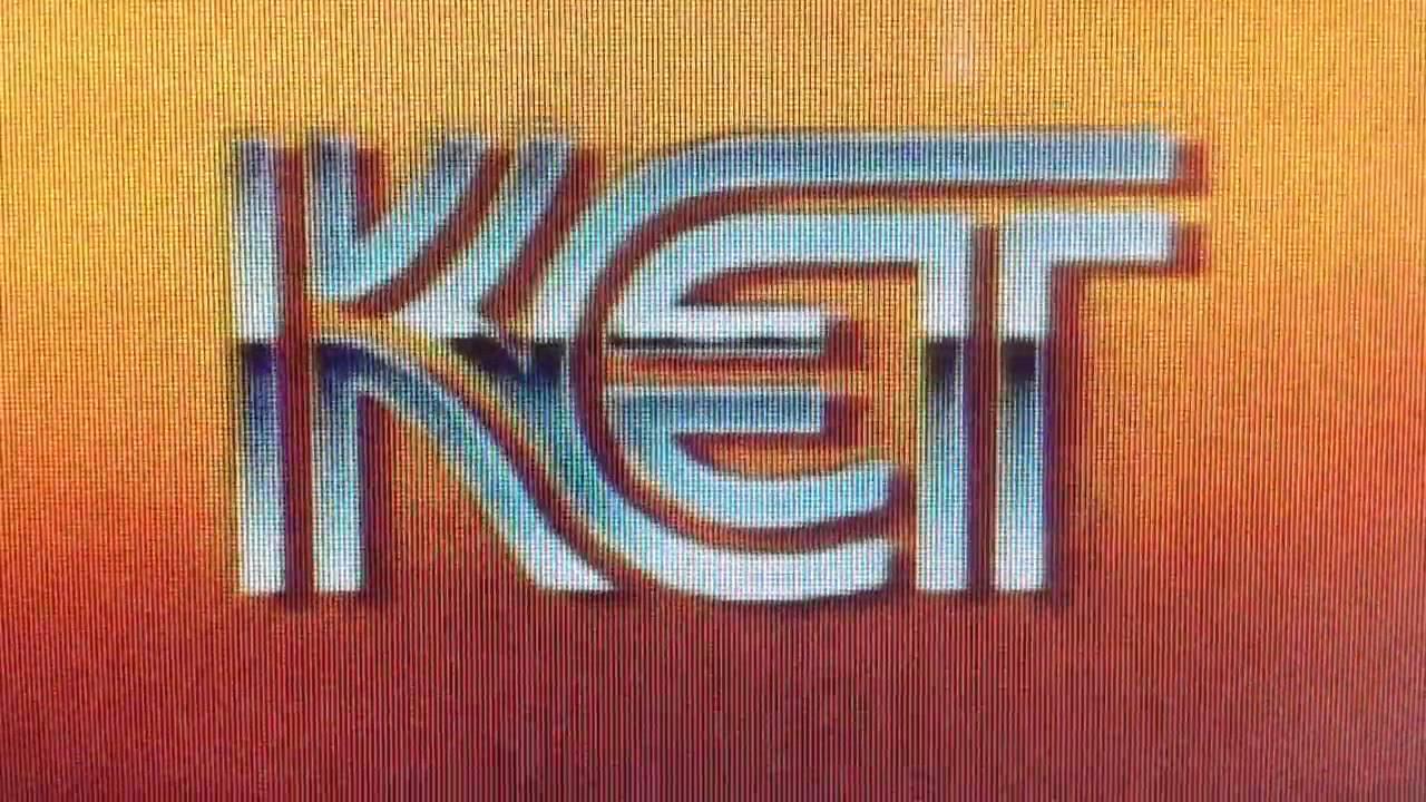 Kentucky Educational Television Logo 1987 1994 Youtube