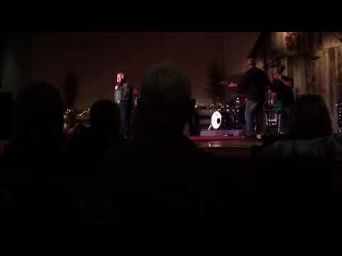 John Conlee - Jesus, Take A Hold