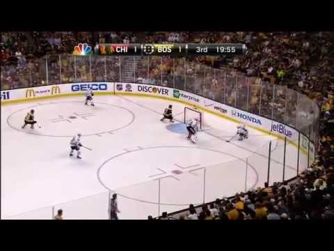 VIDEO: Bad British Commentary takes on 2013 Stanley Cup Final