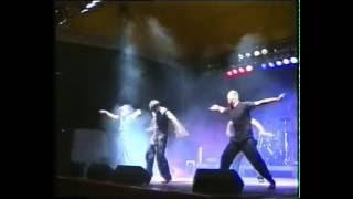 BOYS-A JA SIĘ TERAZ BAWIĘ (Live in Długosiodło 2004).avi