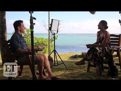 Jeff Probst Reveals How 'Survivor' Season 40 Came Together   SURVIVOR