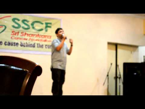 Raghavendra Pavadisu Paramathma - SSCF