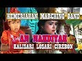 Kemeriahan Marching Band An Nahdiyah Kalisari Losari Cirebon