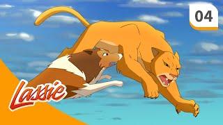 Lassie - Season 1 - Episode 4 - Danger On The Mountain - FULL EPISODE