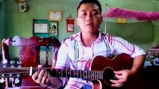 NGƯỜI KHÔNG CÔ ĐƠN - GUITAR COVER