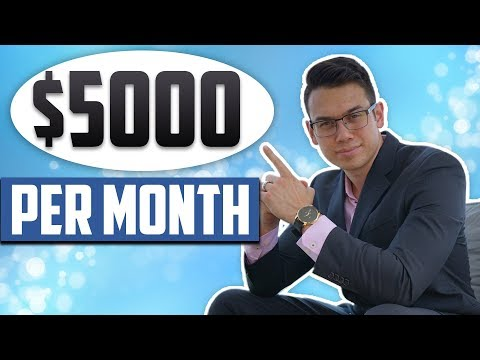 How To Make $5000 Per Month From Social Media Marketing - Easy To Land Clients