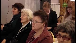 Смотреть видео Конференция «Праведники живут во веки… Трагедия России. Петроград. 1919» в Санкт-Петербурге онлайн