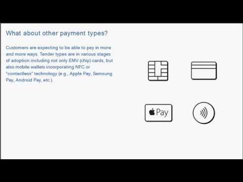 EMV 101 Chip Card Technology - What Small Businesses Need to Know