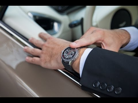 Most Expensive Watch Car Key 34 000 Youtube