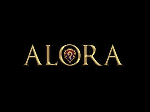 Alora | The First Holy Flower Pokes