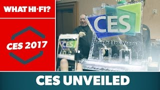 Repeat youtube video CES 2017 highlights – Best of CES Unveiled