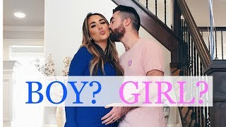 One of ALEXandMICHAEL's most viewed videos: BEST GENDER REVEAL (EMOTIONAL) |  ALEX AND MICHAEL