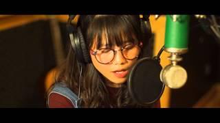 Bâng Khuâng Guitar Cover - Nki Nấm [Acoustica Studio]