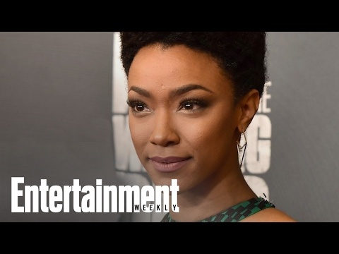 Thumbnail: Star Trek: Discovery Casts Walking Dead Actress As Star | News Flash | Entertainment Weekly