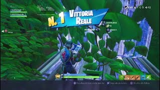 Fortnite: Royal Victory in the tournament
