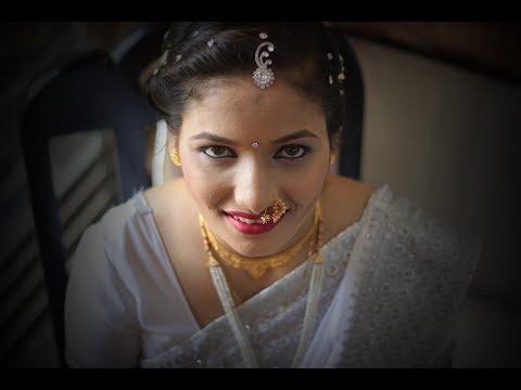 Saaj hyo tuza   Swati + Rohit   Primelens photography   wedding highlight
