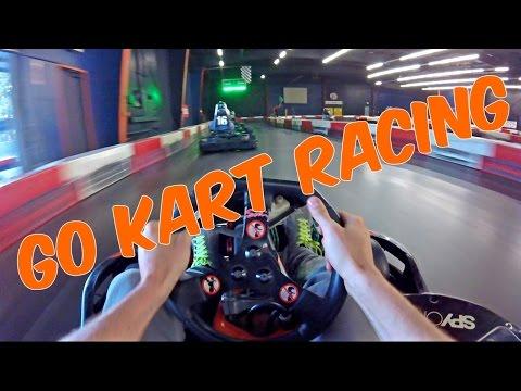 LeMans Karting Fremont, CA 2016