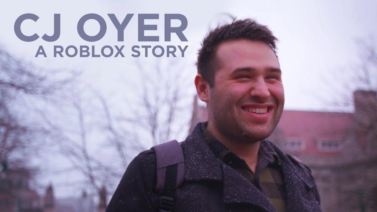 A Roblox Story: CJ Oyer