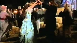 Танец из сериала