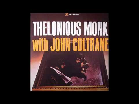 Expresión Latina Jazz: (1961) Telonious Monk & John Coltrane - Off minor