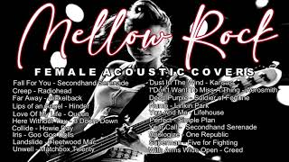 Mellow Rock Female Acoustic Covers