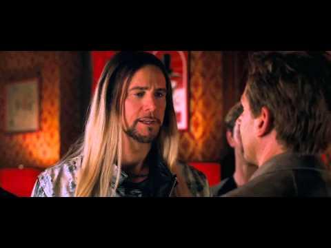 'The Incredible Burt Wonderstone' Trailer HD Jim Carrey, Steve Carell #1 2013