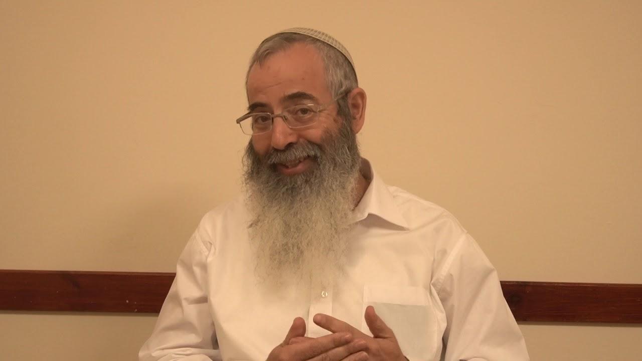עניני דיומא - יום הזיכרון ליצחק רבין - הרב יהודה מלמד
