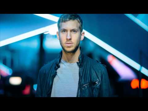Calvin Harris- I Need Your Love (Instrumental)