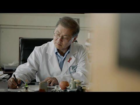 Caltech Alumnus David Ho: A Breakthrough in Health