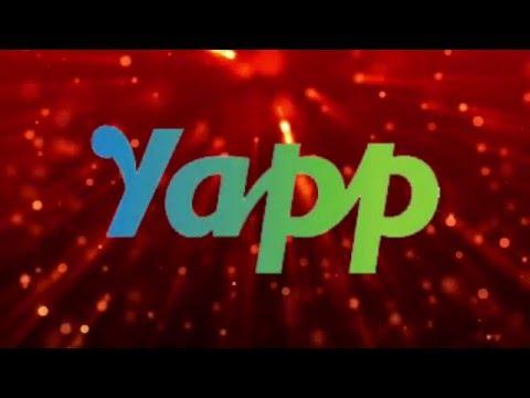 YAPP Event App Demo