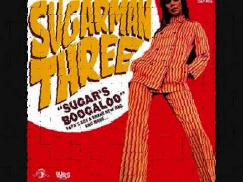Tito Rodríguez...Tony Burgos...Sugarman 3....... mp3