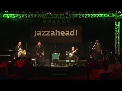 jazzahead! 2013 - Israeli Night - Ilana Eliya