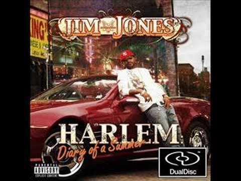 Jim Jones - Honey Dip