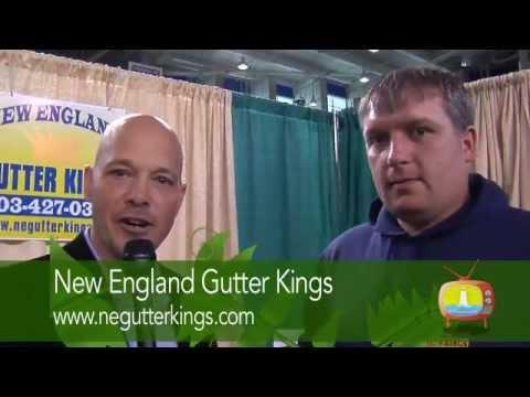 New England Gutter Kings