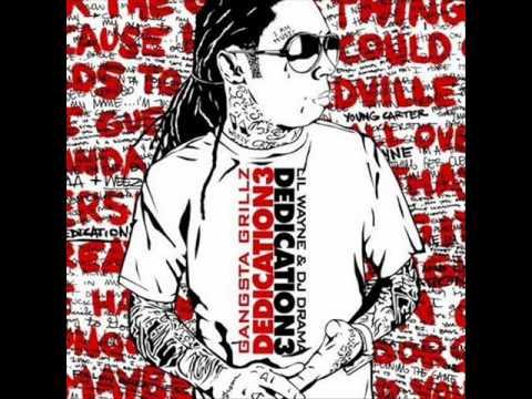 Lil Wayne Ft. Gudda Gudda - Get Silly (NO DJ) (Dirty) (CDQ)