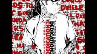 Lil Wayne Ft. Gudda Gudda - Get Silly (NO DJ) (Dirty) (CDQ)