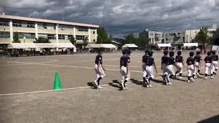錦小学校体育祭