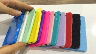 Силиконовые чехлы для iPhone 6(, 2014-12-05T17:30:40.000Z)