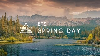 Baixar BTS (방탄소년단) - 봄날 (Spring Day) Piano & String Orchestra Version