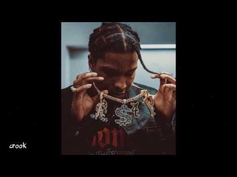 [FREE] A$AP Rocky x 21 Savage type beat ''crook''