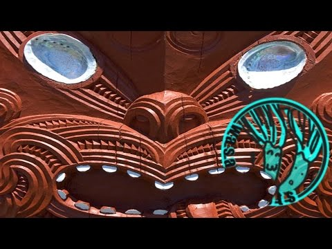 5 Gods in Polynesian Mythology