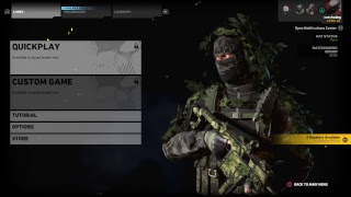 Ghost Recon - Ghost War pvp - ps4