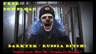 Download Darktek - Russia Bitch! MP3 song and Music Video