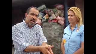 ECODEFENSORES ACTIVADOS POR VENEZUELA, ESTADO TACHIRA SAN CRISTOBAL, MUNICIPIO TORBES