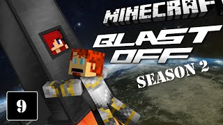 feeling grout chy blast off season 2 with heather ep 9